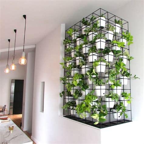planter walls in gardens 25 best ideas about indoor vertical gardens on