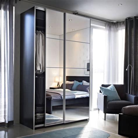 sliding mirror closet doors ikea auli portes coulissantes 2 pi 232 ces miroir sliding