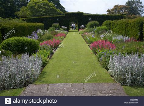the walled gardens the walled garden at glenarm castle county antrim northern