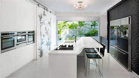 eat in kitchen ideas for small kitchens 15 modern eat in kitchen designs home design lover