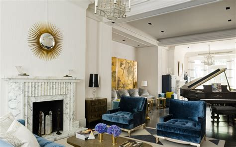 interor design david collins luxury interior design projects