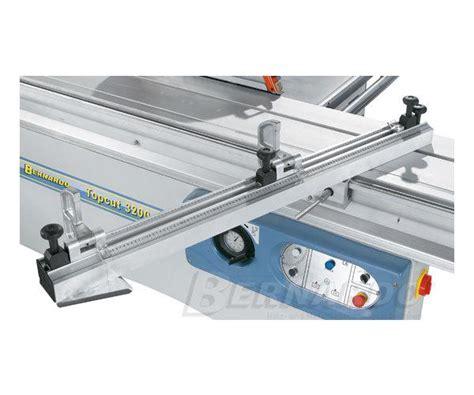 bernardo woodworking machines panel saw bernardo topcut 3200 s joinery machinery