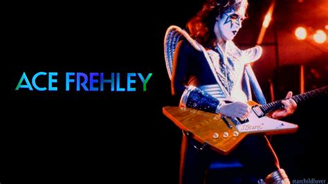 ace of the ace frehley wallpaper 39509271 fanpop