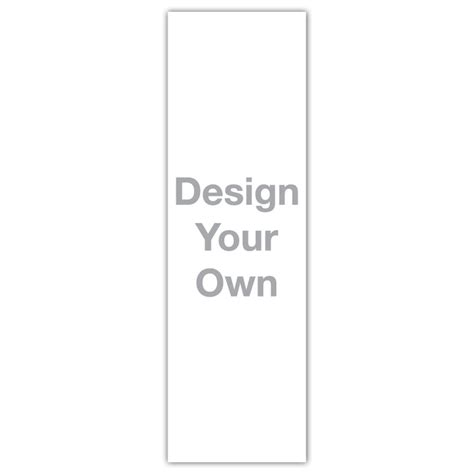 create my own design your own bookmarks fully customizable iprint