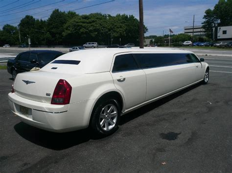 Chrysler Limo by Pin Chrysler 300 Limo Lambo Doors On
