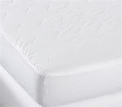 crib waterproof mattress pad crib waterproof mattress pad pottery barn