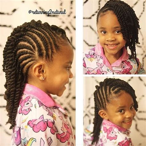 kid hairstyles with adorable returning2natural http community