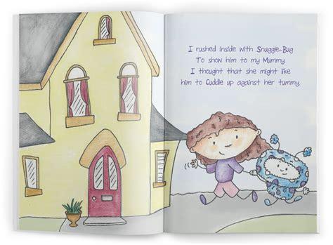 latest children s picture book snuggle bug happy designer