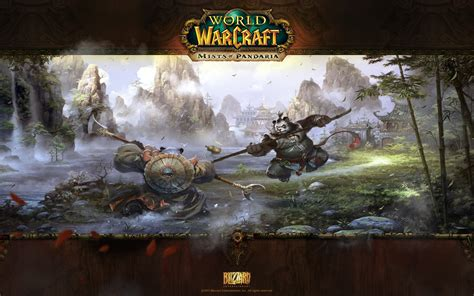World of Warcraft: Mists of Pandaria review and download