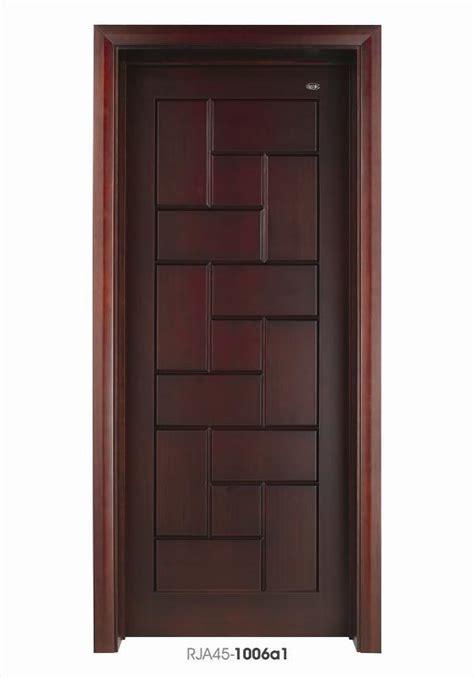 interior timber doors china interior bedroom wooden door composite doors design