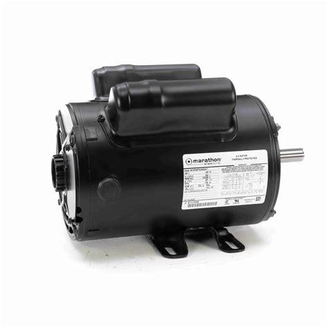 Regal Electric Motors by Regal Beloit Marathon Motors 5kcr48tn2650y 9035