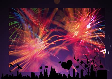 new years free illustration new year s day wallpaper free image