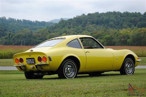 Opel Gt 1970 by 1970 Opel Gt Related Keywords 1970 Opel Gt