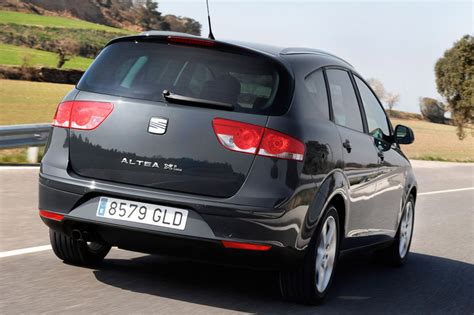 seat altea xl stationwagon 2009 pictures seat altea xl stationwagon 2009 images 20 of 20