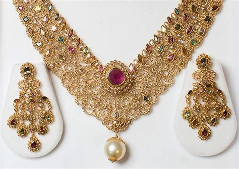 gold jewelry charges in india indians and the gold wedding jewellery revolution