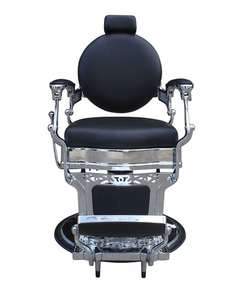 Chair Professional by Capone Professional Barber Chair