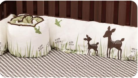 organic cotton comforter sets 8pcs organic cotton crib bedding set deer newborn