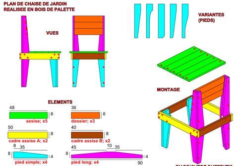 briovere buffentis nouveau plan de meuble en palette de bois chaise de jardin n 176 1