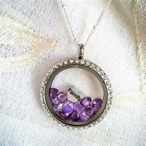 origami owl locket pictures family origami owl living lockets