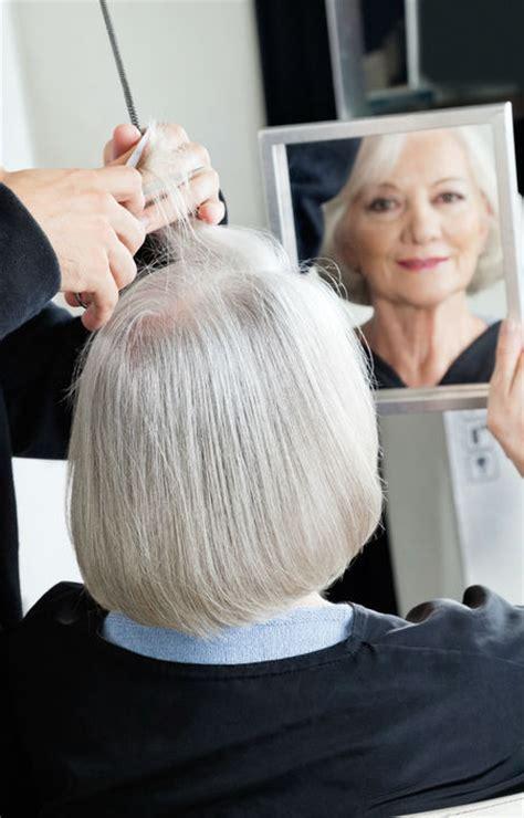 hair cut for senior citizens hair salons for senior citizens