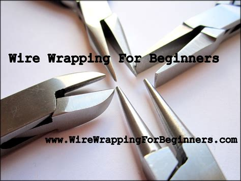 jewelry for beginners wire wrapping for beginners emerging creatively jewelry