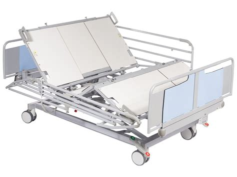 expandable bed frame olympia bariatric expandable bed 500kg swl nightingale