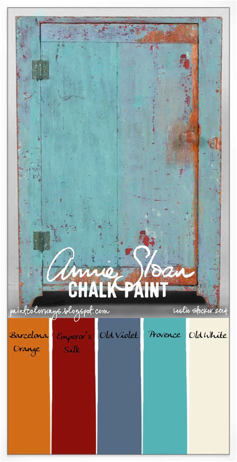 chalk paint layering colors colorways country cabinet