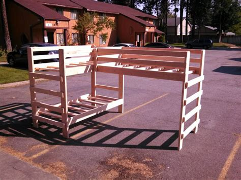 3 bedded bunk beds single bunk beds woodworking projects plans