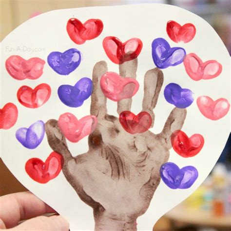 easy valentines crafts for 15 easy crafts for glue sticks