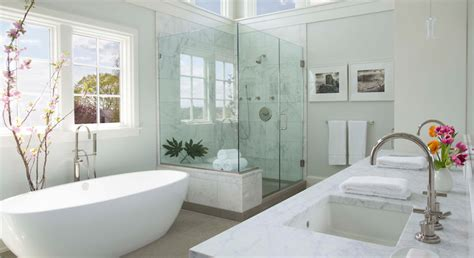 spa like bathroom designs spa like bathroom transitional bedroom milton