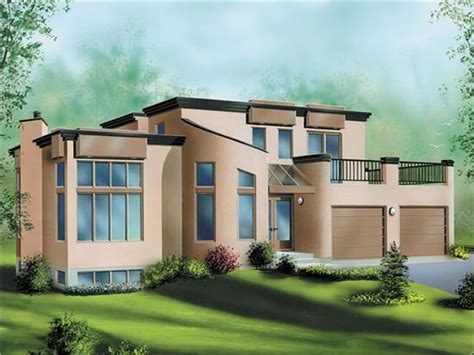 modern homes plans big beautiful homes design home modern house plans