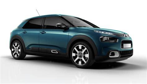 New Citroen by New Citro 203 N C4 Cactus Comfortable And Original Auto Design