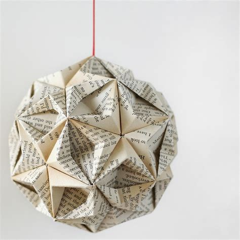 origami ornament origami the interesting of folding paper to make