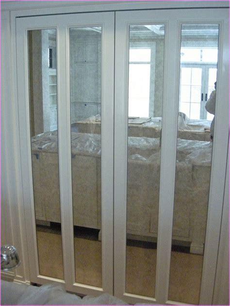 closet bifold doors mirror closet doors bifold bifold mirror closet doors
