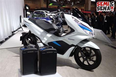 Pcx 2018 Semisena by Honda Pcx Terbaru Siap Rilis 13 Oktober 2018 Semisena