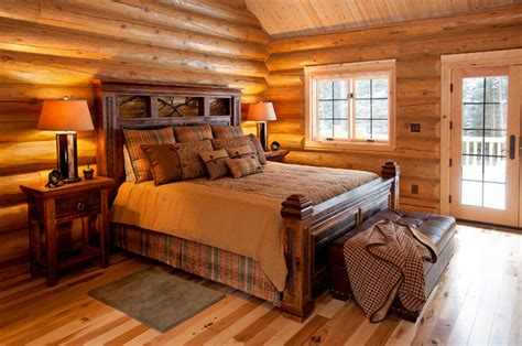 lodge style bedroom furniture reclaimed wood rustic cabin bed rustic bedroom other