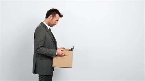 what to do after you get fired ivy exec blog