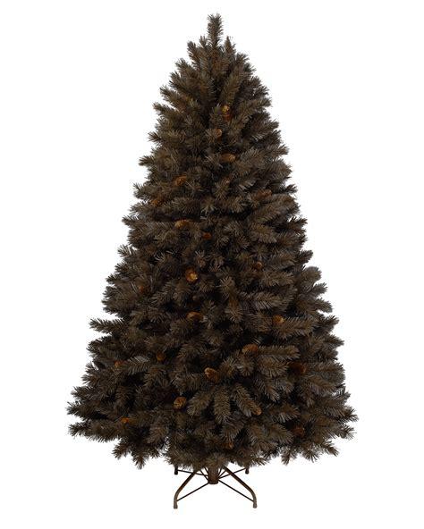 tree brown chocolate truffle artificial brown tree treetopia