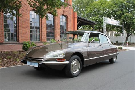 Citroen Ds 21 by Citro 235 N Citroen Ds 21 Pallas 171 Pyritz Classics Gmbh In Der