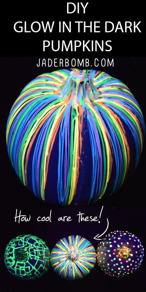 glow in the paint that lasts forever 544 best creative pumpkins images on