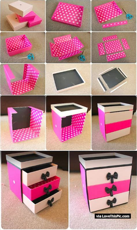 home decorating made easy diy box organizer pictures photos and images for
