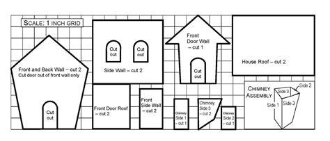 Large Farmhouse Floor Plans hide cook gingerbread house architecture plans 31837