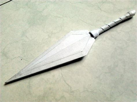 origami butterfly knife awesome origami kunai