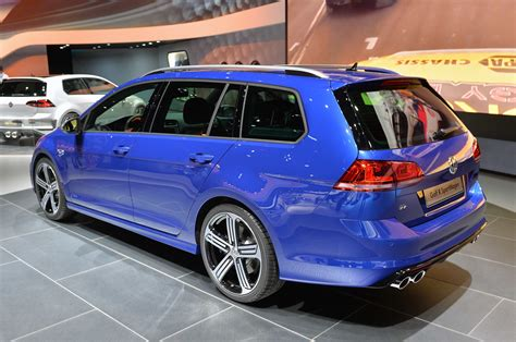 2015 volkswagen golf r variant 2015 volkswagen golf r variant la 2014 photo gallery