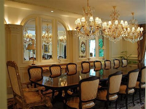 formal dining room pictures formal dining room pricey pads