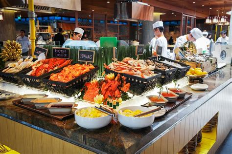 restaurants that buffets 25 best buffets in singapore ultimate all you can eat