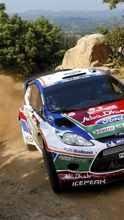 Iphone 5 Rally Car Wallpaper by Ford Car Rally Race Cars 750x1334 Iphone 8 7 6 6s
