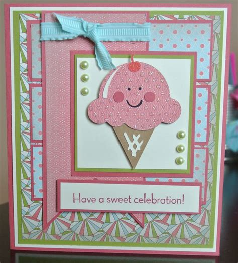 card ideas with cricut sweet celebration aq cards cricut ideas