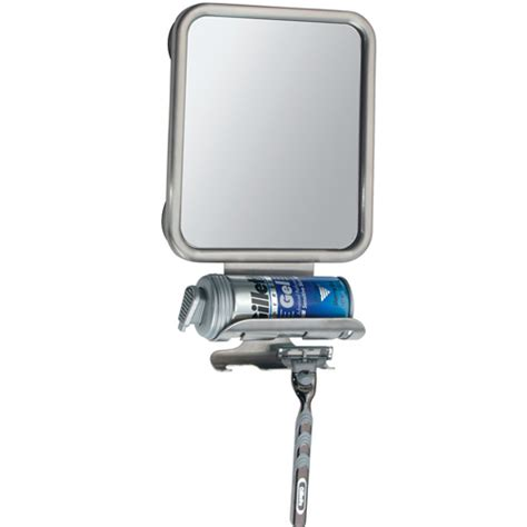 fogless bathroom mirror fogless bathroom mirror fogless shower mirror in shower