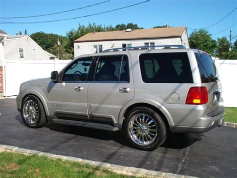 how make cars 2003 lincoln navigator parking system magha 2003 lincoln navigator specs photos modification info at cardomain